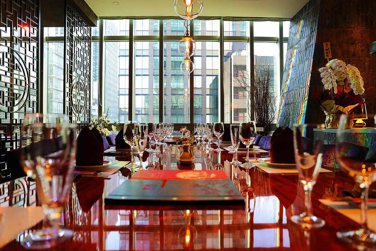 都内で人気の完全個室といえば、盤古殿コレド日本橋店